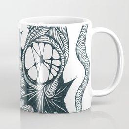 Piranha Plant Coffee Mug