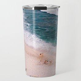 Carefree Summer Travel Mug