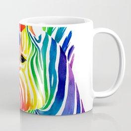 Zebracorn Coffee Mug