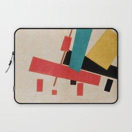 Don Quixote e Sancho Panza Laptop Sleeve