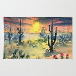 Desert Twilight Rug