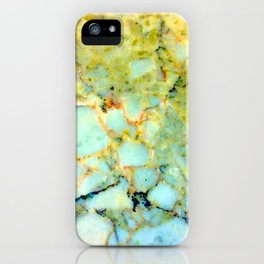 harry le roy (heart of gold) iPhone Case