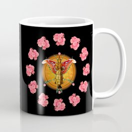 Deity II Coffee Mug