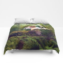 A Place to Dream Comforters