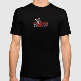 Koala Racer T-shirt
