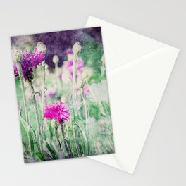Another light for sad days. Stationery Cards