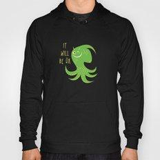 Squid of Reassurance Hoody