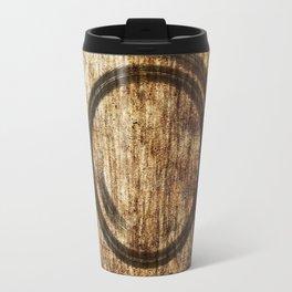 Around Us Travel Mug