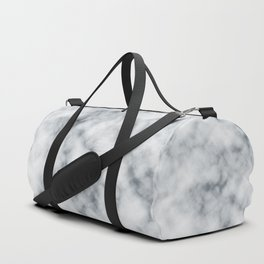 Marble Cloud Duffle Bag