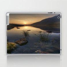 The morning Light Laptop & iPad Skin