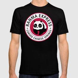 Ranma Express T-shirt