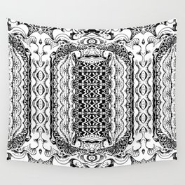 Oyster Wall Tapestry