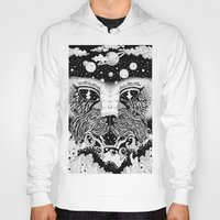 universe Hoodies featuring UNIVERSE by • PASXALY •