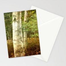 Birch grove Stationery Cards