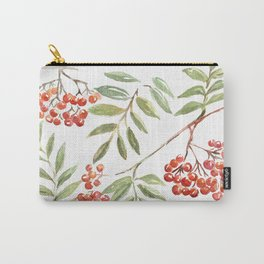 Miss Rowanberry Carry-All Pouch