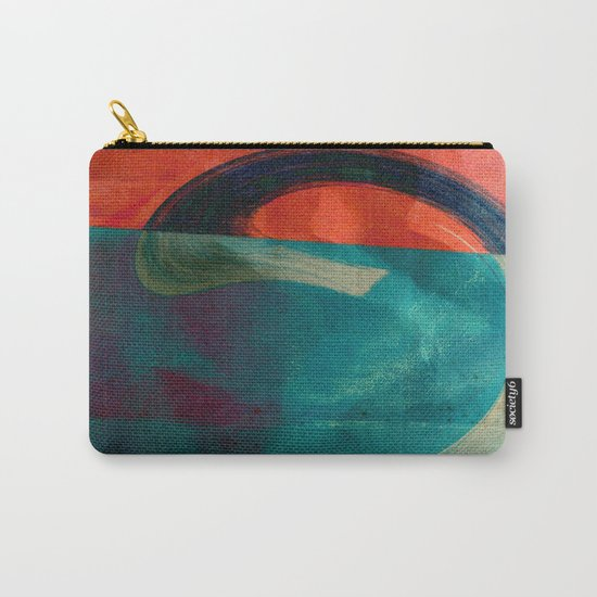 Deceive Carry-All Pouch