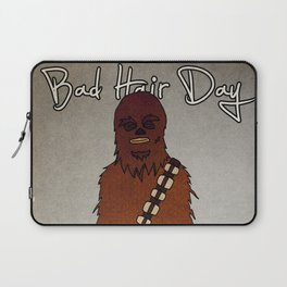 bad hair day no:3 / Chewbacca  Laptop Sleeve
