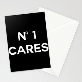No1 Cares Stationery Cards