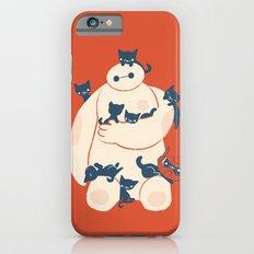 Kittens! iPhone 6 Slim Case