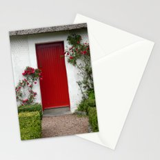 Charming - An Irish Cottage Stationery Cards
