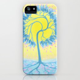 BEACON OF LOVE iPhone Case