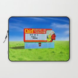 We're Not In Kansas Anymore... Laptop Sleeve