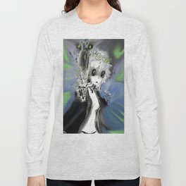 Necroette Long Sleeve T-shirt