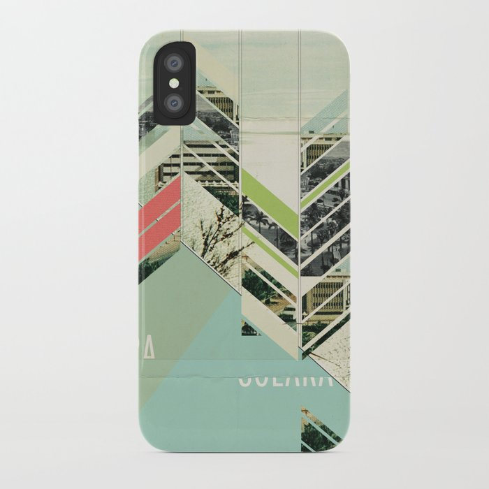 Solara iPhone Case