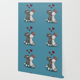 Sole Mates Wallpaper