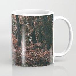 ferngully Coffee Mug
