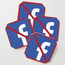 No FB Coaster