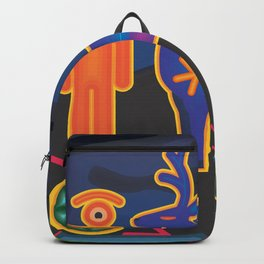 pey.ojo.te Backpack