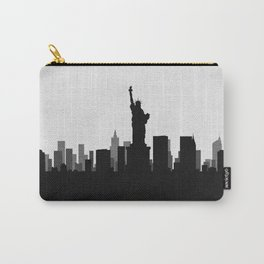 City Skylines: New York City Carry-All Pouch
