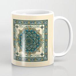 Stained Glass Mandala 2 Coffee Mug