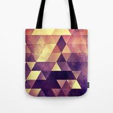 myyk lyyv Tote Bag