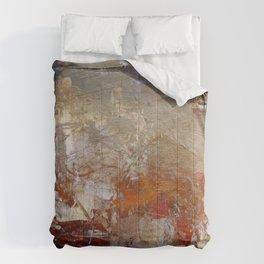 Paraguayan War Comforters