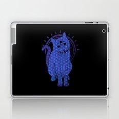 Trippy Cat: 4 Laptop & iPad Skin