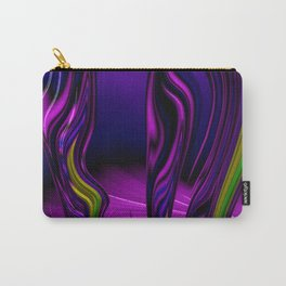 Ocean Reeds Carry-All Pouch