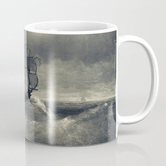 Chapter III Mug