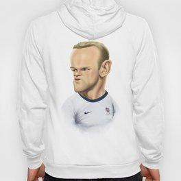Rooney - England Hoody