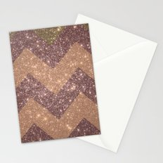 Star Scape & Travel Stationery Cards