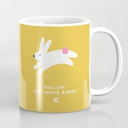 KAI Rabbits Coffee Mug