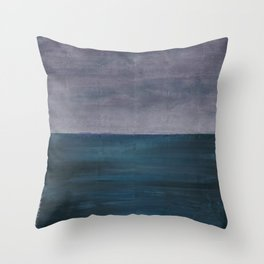 The Third Antidote Throw Pillow