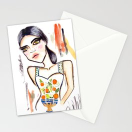 Sere Stationery Cards