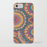 coral iPhone & iPod Cases featuring Coral by Arcturus