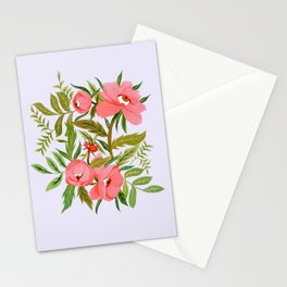 Peon-eye Stationery Cards