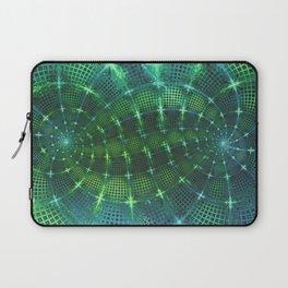 Emerald Dreams Laptop Sleeve