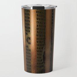 Confessions Travel Mug