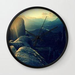 Our homeland Wall Clock