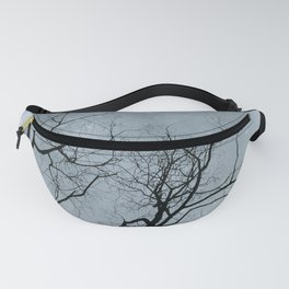 Winter's Dream Fanny Pack
